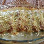Cannellonis inratable facile à la ricotta et épinards