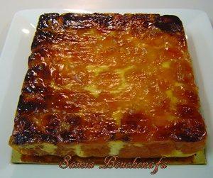 un cake moelleux abricot recette inratable testée