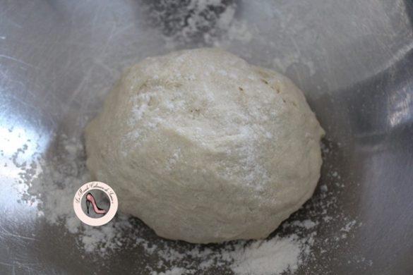 Pâte à pizza – La vraie recette Italienne