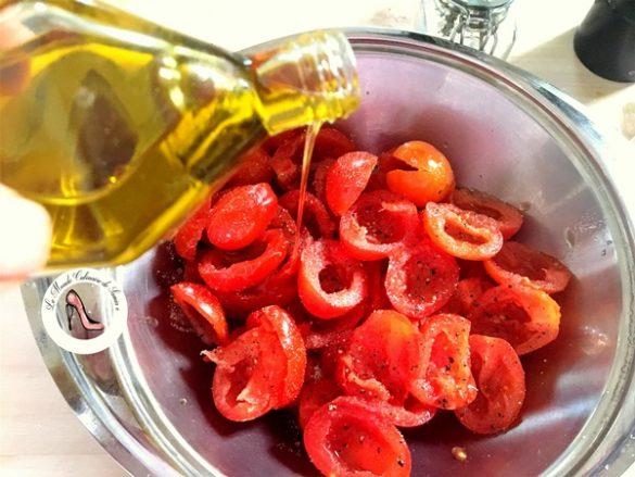 Comment faire des tomates confites maisons
