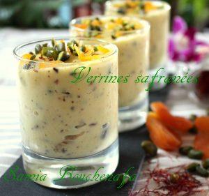 verrine facile crème de riz inratable-samia-bouschenafa-samiratv