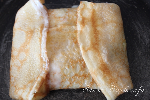 crepe inratable recette facile