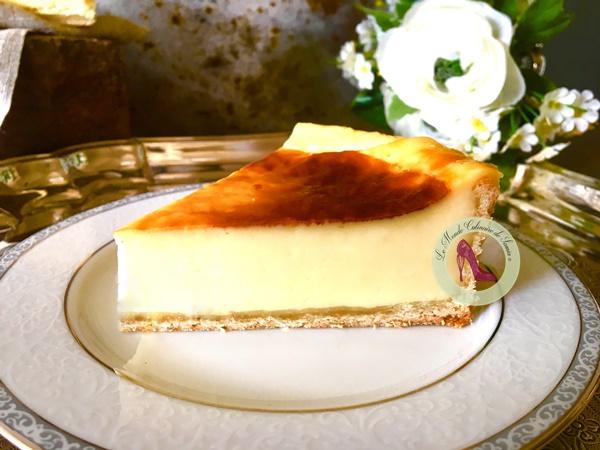 Recette Du Flan Patissier Facile Le Monde Culinaire De Samia Bouchenafa