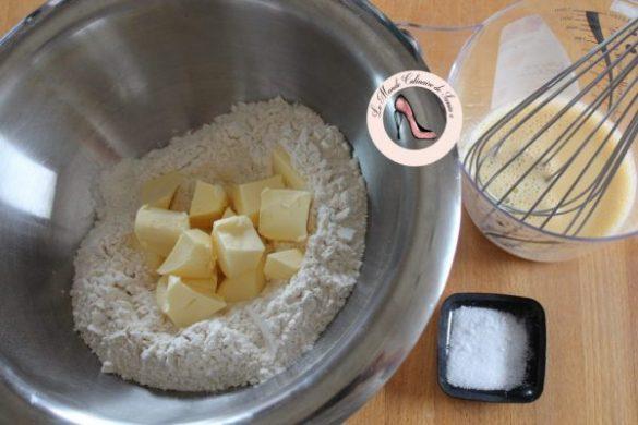 La pâte brisée inratable