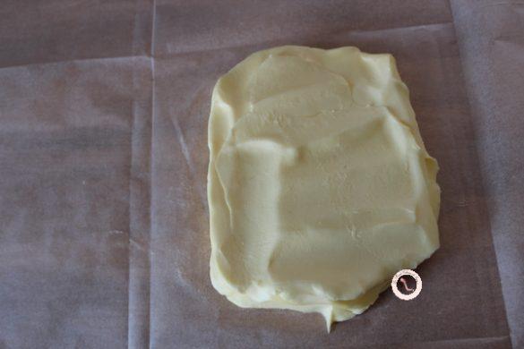 Les Croissants-Recette CAP (La pâte levée feuilletée)