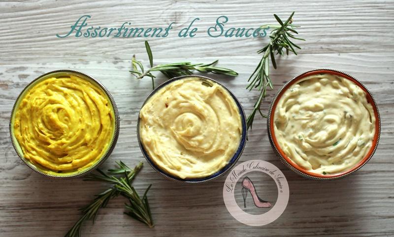 sauc mayonnaise facile inratable
