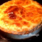 quiche inratable facile au fromage