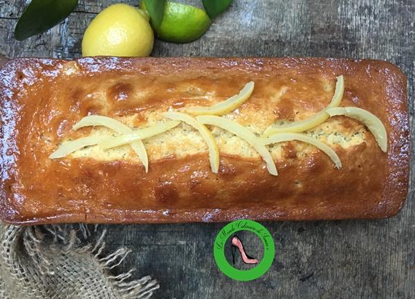 cake citron recette inratable et express