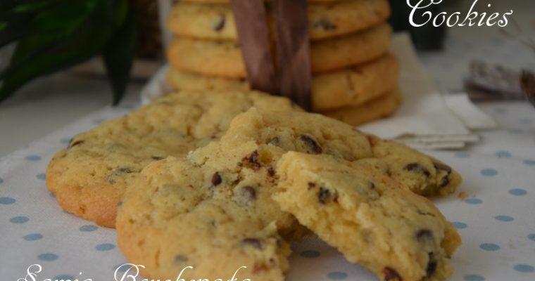 Outrageous cookies la meilleure recette