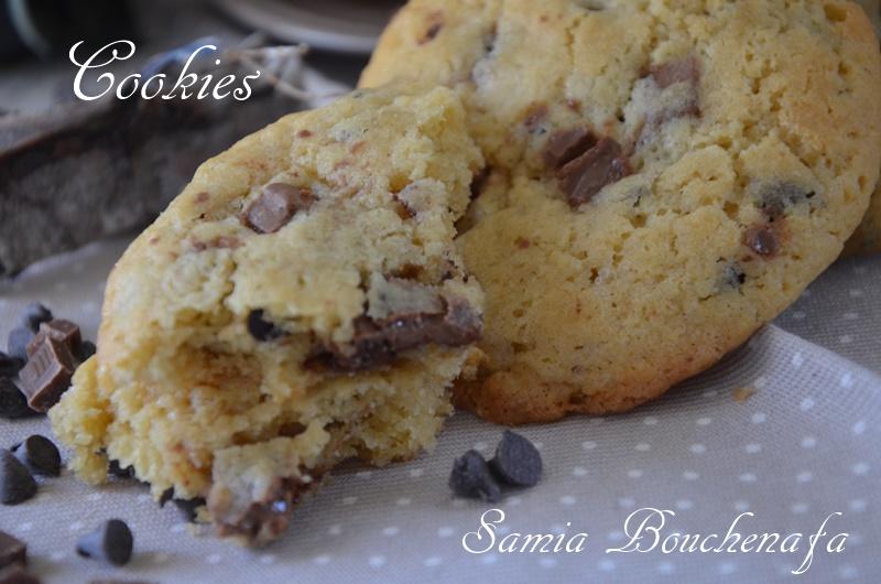 cookies fondant