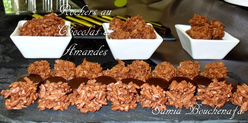 rocher chocolat suisse facile inratable