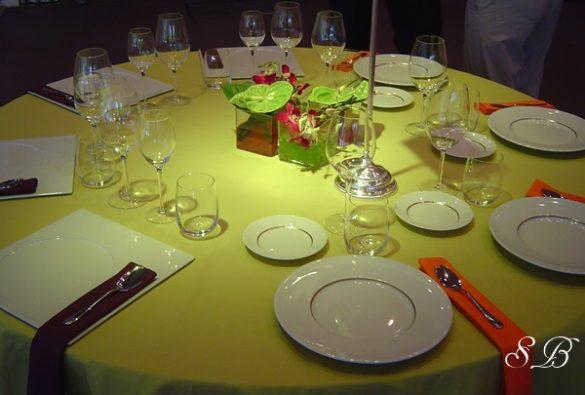 Check list organisation-bon plan pour un buffet ou cocktail dînatoire festif
