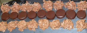 rochers chocolat suisse inratable facile