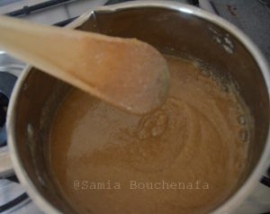 cuisson du bienmesab