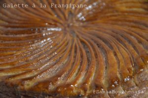 galette frangipane des rois facile inratable traditionnelle