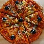 sfincione pizza siciliana