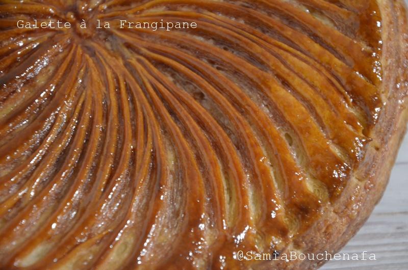 galette des rois frangipane traditionnelle facile et inratable
