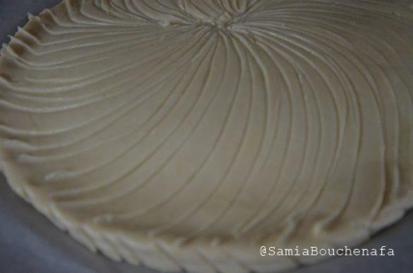 Comment faire la galette traditionnelle des rois à la Frangipane