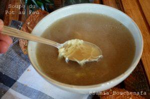 soupe du pot-au-feu