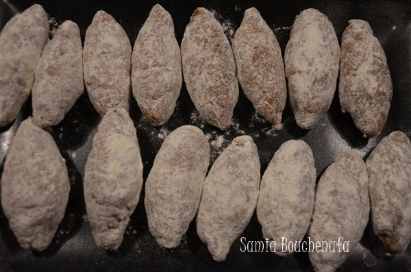 cocklos panés
