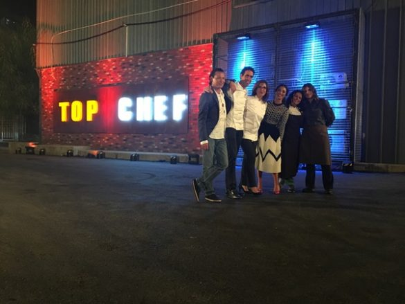 top chef arabic mbc1
