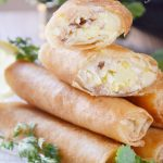 boureks farcis au fromage thon, recette ramadan, samia bouchenafa,samiratv