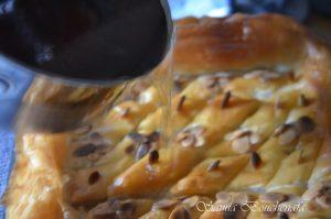 miel de la baqlawas gateau algérien samiratv