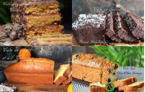cakes samia bouchenafa