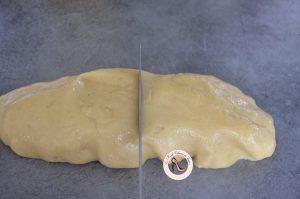 pâte à croquet