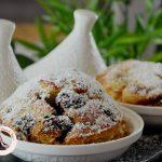moelleux coco fruits sans beurre ni huile samia bouchenafa