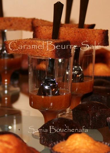 caramel beurré salé