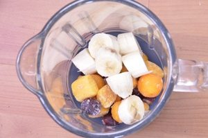 fruits-congelés-smoothie-d'automne