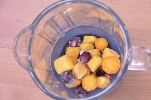 fruits-glacés-smoothie-pour-l-automne