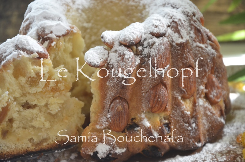 le kougloff veritable