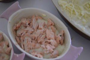 saumon-en-parmentier