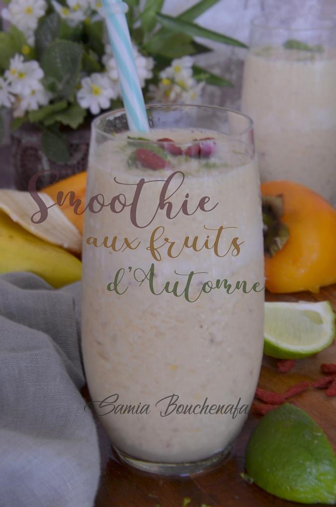 smoothie-aux-fruits-automne-lait-végétal