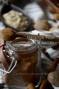 mélange-épices-pain-épicé