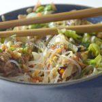 salade-vermicelles-lungkow