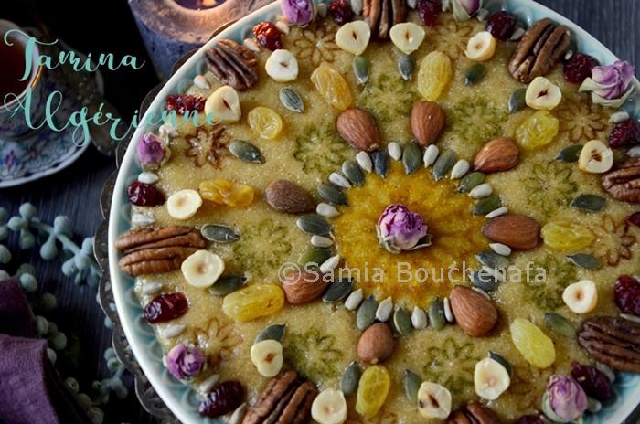 tomina algérienne-samia-bouchenafa