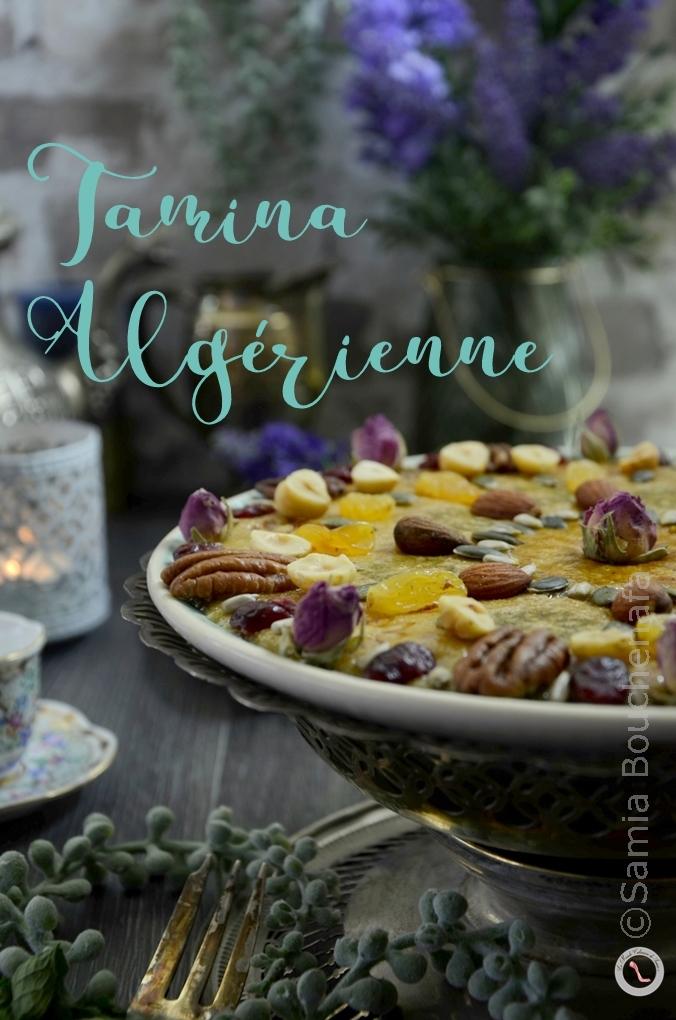 Tamina-algerienne-nouvelle-recette