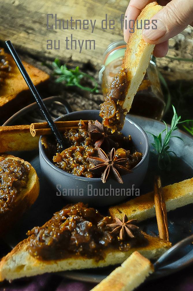 chutney-figues-au-thé-thym-épices