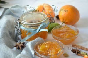 confiture-de-clementine