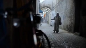 maalem de marrakech