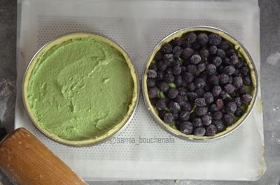 creme-amande-pistache-myrtille