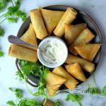 samoussa à l'indienne-finfer-food