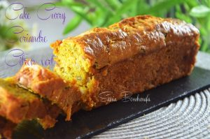 cake-curry-poulet-coriandre