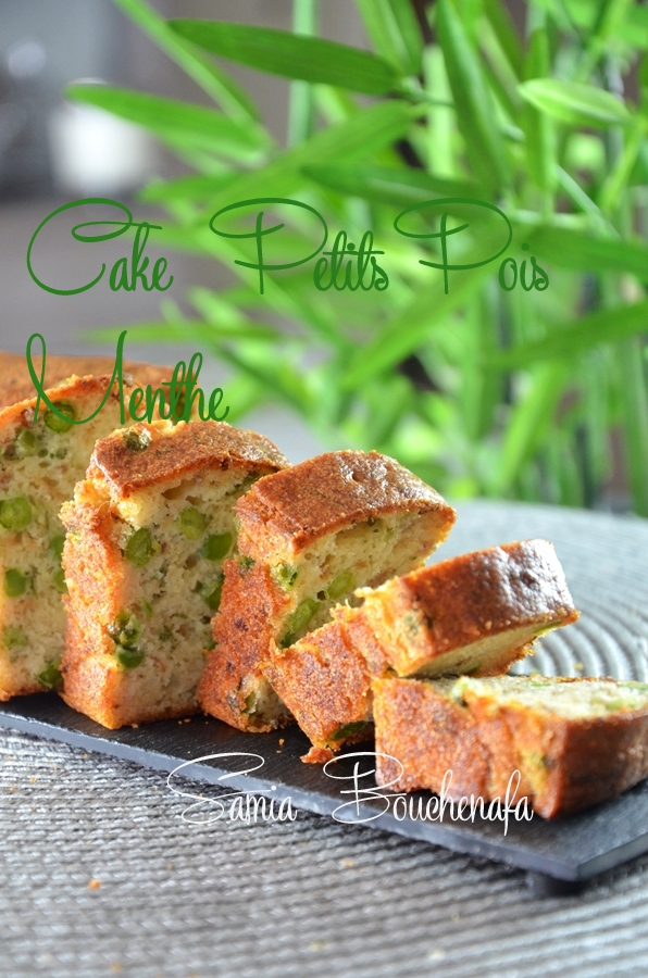 cake-menthe-petits-pois
