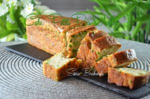cake-petits-pois-menthe