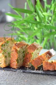 cake-petits-pois-menthe-thon