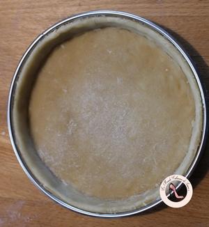 tarte-foncée